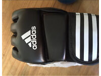 Adidas mma training mitts