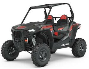 POLARIS RZR S 1000 EPS 2019