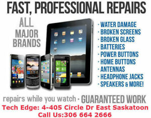 We fix any type of tablet+tab +Professional Guaranteed services+