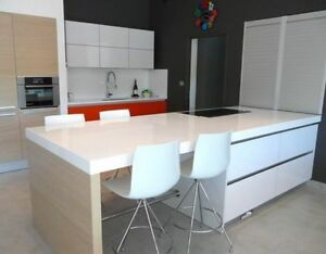 Quartz countertops for Kitchens and Bathrooms from $40.95/sqft Gatineau Ottawa / Gatineau Area image 1