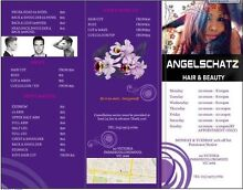ANGELSCHATZ hair and beauty Collingwood Yarra Area Preview
