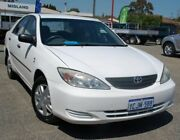 2004 Toyota Camry ACV36R Altise White 4 Speed Automatic Sedan Bellevue Swan Area Preview