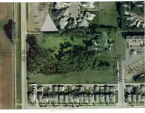 Multi-family Development Land for Sale (Zoned R3)