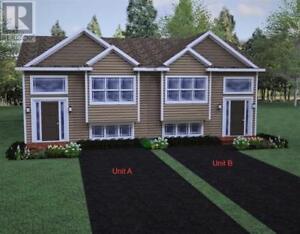 Unit B, Lot 282 West Court Elmsdale, Nova Scotia