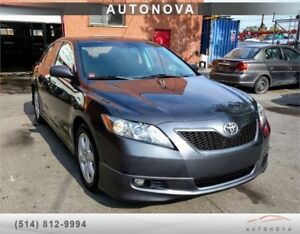 ***2009 TOYOTA CAMRY***AUTO/A.C/4CYL/2.4l/514-812-9994.