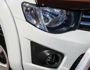 2013 Mitsubishi Triton MN MY13 GLX Double Cab White 4 Speed Sports Automatic Utility Wangara Wanneroo Area Preview