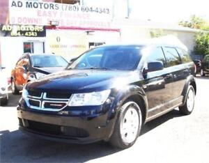 2014 Dodge Journey SE AUTO PUSH START/KEYLESS AUTO LOAD 100% FIN
