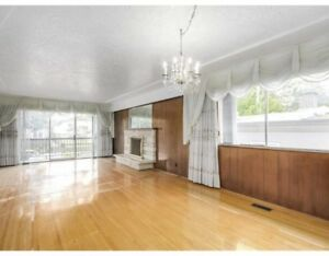 3 bedroom home off Commercial Drive