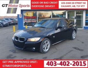 2011 BMW 3 Series 328i xDrive AWD | $0 DOWN - EVERYONE APPROVED!
