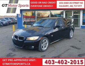 2011 BMW 3 Series 328i  | $0 DOWN - EVERYONE APPROVED!