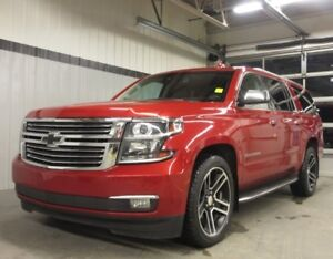 2015 Chevrolet Suburban LTZ. Text 780-205-4934 for more informat