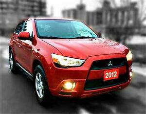 2012 Mitsubishi RVR SE, auto, AWD, Heated seat, 2 sets rims CERT