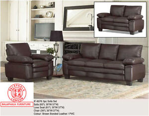 Brand new modern sofa set with delivery&assembly London Ontario image 5