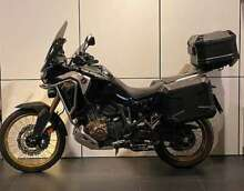 Honda CRF 1100 AFRICA TWIN ABS 1100L