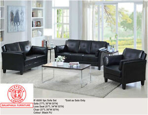 Brand new modern sofa set with delivery&assembly London Ontario image 1