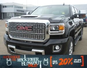 2019 GMC Sierra 2500HD Denali. Text 780-872-4598 for more inform