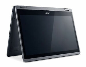 "Acer Touch Screen Laptop/Tablet 14"" 500gb i3 2.0Ghz 6gb Ram"