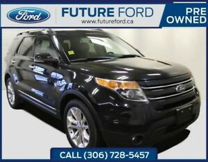 2013 Ford Explorer Limited | AWD | FULLY LOADED | PRICED TO SELL