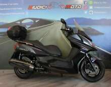 """Kymco Downtown 300i """"ABS"""" 2010 per Commercianti"""