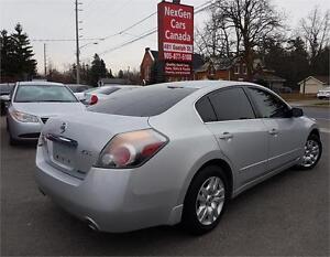 2012 Nissan Altima 2.5 S EASY CAR LOANS AVAILABLE FOR ANY CREDIT Oakville / Halton Region Toronto (GTA) image 7