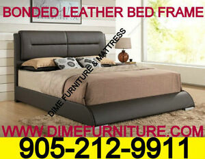 $499 QUEEN SIZE BED FRAME