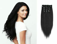 "18"" Remy Clip in Extensions $175"