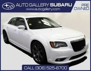 2013 Chrysler 300 SRT | 470 HP | EXTRA CLEAN CONDITION