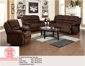 Brand new modern sofa set with delivery&assembly London Ontario image 7