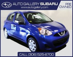 2015 Nissan Micra S | GREAT FIRST OR COMUTER CAR | BALANCE OF FA