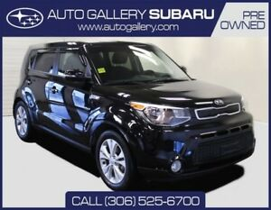 2016 Kia Soul EX | LOCAL TRADE | PST PAID