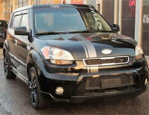 2010 Kia Soul 4u*SUNROOF*2L*4CYL