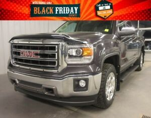 2015 GMC Sierra 1500 SLT. Text 780-205-4934 for more information