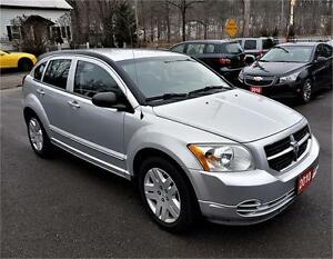 2010 Dodge Caliber SXT | Car Loan Available for Any Credit