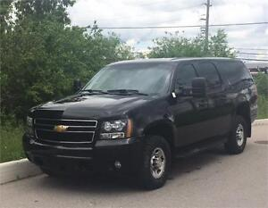 2013 Chevrolet Suburban **ACCIDENT FREE** FINANCING AVAILABLE!!