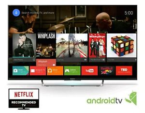 Sony Android TV 3D