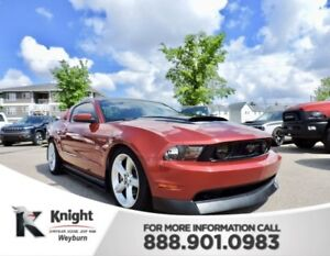 2010 Ford Mustang GT Customized - Call For Details