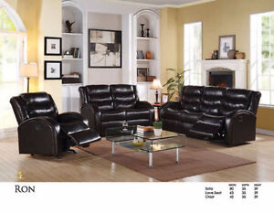 LIVING ROOM SETS STARTING FROM$399 LOWEST PRICE GUARANTEE Kitchener / Waterloo Kitchener Area image 4
