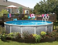 **Looking for experienced pool installer**
