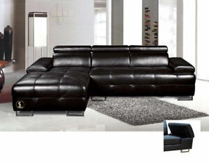 BRAND NEW MODERN SECTIONAL ON SALE FOR $1050.00