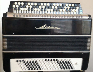 Accordion B system for sale