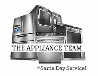 Same Day Appliance Installation Service - 24/7 service