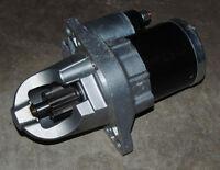New starter motor for Subaru BRZ / Scion FRS