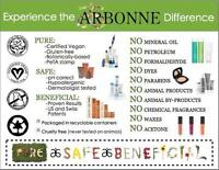 Arbonne Products by Krista
