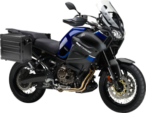 2018 YAMAHA SUPER TENERE ONLY ONE AVAILABLE!!