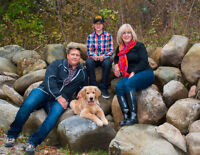 Chistmas Family Photos With your Pet. Starting at $50!