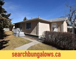 █ █ BUNGALOW | Houses for Sale in Calgary - From Low $300'S █ █