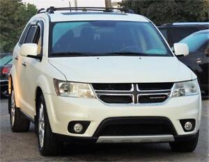 2013 Dodge Journey R/T*7PASS*