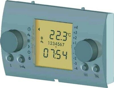 Wolf Bedienmodul BM-SR 2744762 Raumtemperaturregler Raumregler Regler RT ART 1 2