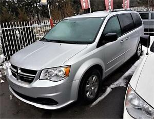 2012 Dodge Caravan SE| Easy Car Loan Available For Any Credit