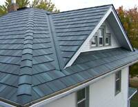 Best Price! Re-Roofing and Roof Repair